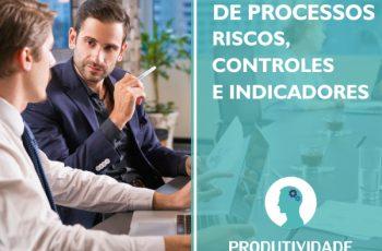 curso gestão de processos