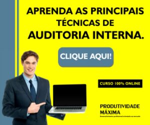curso auditoria interna e governança corporativa